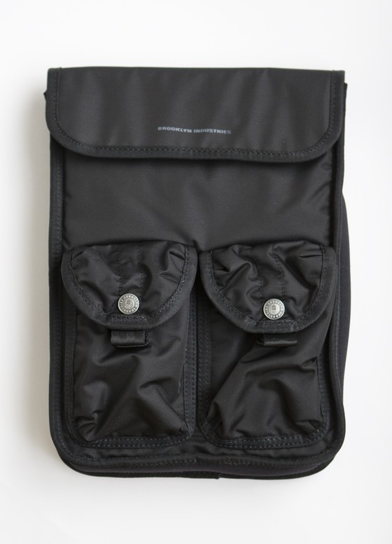 Photos of Brooklyn Industries Paratrooper Laptop Bags