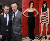 Pictures of Gemma Arterton, Dominic Cooper, Luke Evans, Krysten Ritter at Tamara Drewe NYC Screening