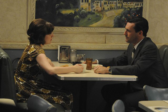 "Best Episode of TV: Mad Men's ""The Suitcase"""