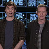 Video of Saturday Night Live Promo With Host Bryan Cranston