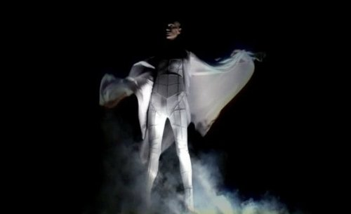 Video: Gareth Pugh's Spring 2011 Presentation