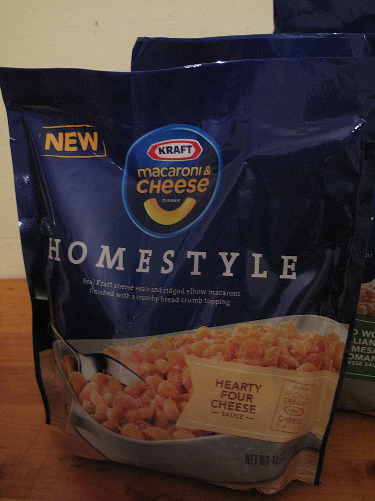 Photo Gallery: Kraft Homestyle Macaroni and Cheese