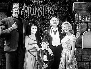 The Munsters Getting a Reboot