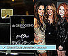 Photos of Cheryl Cole's Jewellery Launch in London at De Grisogono