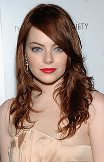 Emma Stone to Play Mary Jane Watson in the Spider-Man Reboot