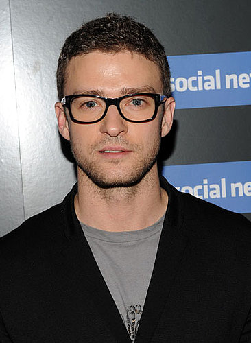 The Social Network's Justin Timberlake Talks Facebook