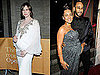 Pictures of Alicia Keys and Vera Farmiga Pregnant