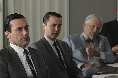 Mad Men Recap &quot;Blowing Smoke&quot;