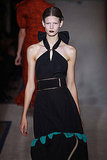 As Replacement Rumors Linger, Stefano Pilati's Spring 2011 Yves Saint Laurent Collection Criticized For Not Making Impact