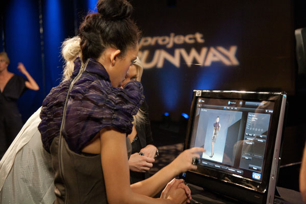 Photos of Project Runway Episode 10