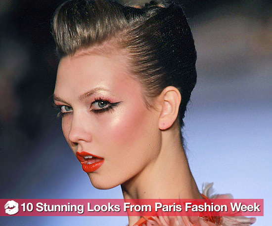 10 Stunning Looks From Paris Fashion Week