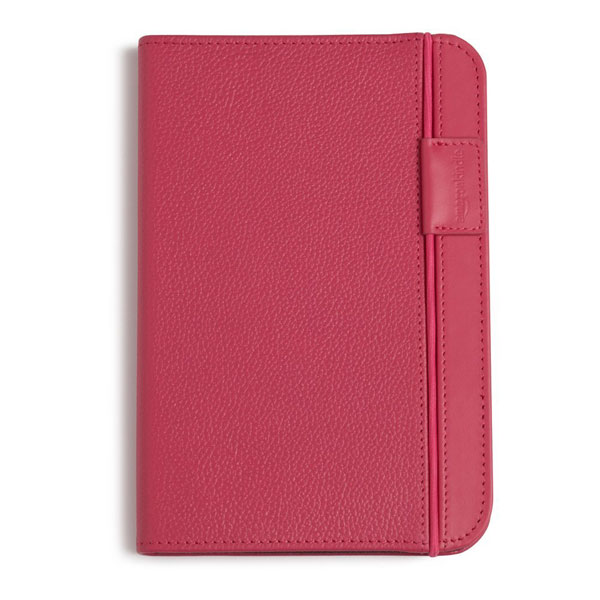Leather Kindle Cover ($35)