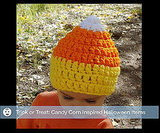 Candy Corn Item For Halloween