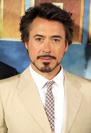 Robert Downey Jr. to Produce and Star in Yucatan 2010-10-07 15:30:47