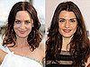 Rachel Weisz and Emily Blunt to Play Sisters in Lynn Shelton's Next Film 2010-10-07 14:30:01