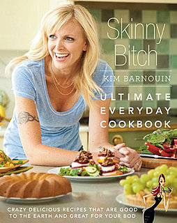 Kim Barnouin on Skinny Bitch: Ultimate Everyday Cookbook and Her Kitchen Staples at Nasoya Tofu Event