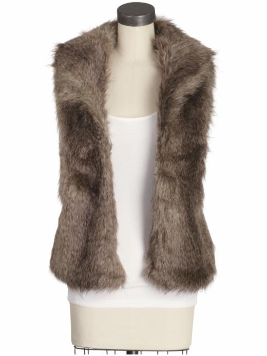 Jack by BB Dakota Janika Vest ($69)