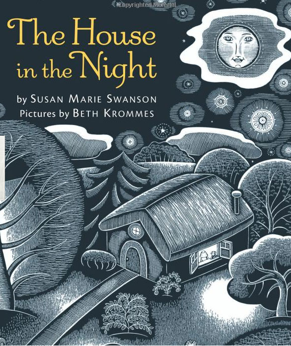 The House in the Night ($12)