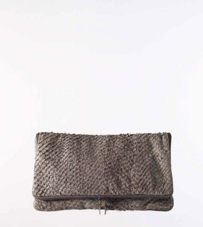 A Look at Helmut Lang's Debut Handbags — Plus the Rest of the Spring 2011 Lookbook