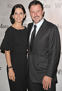 Picture of David Arquette and Courteney Cox Who Recently Separated 2010-10-11 16:02:44