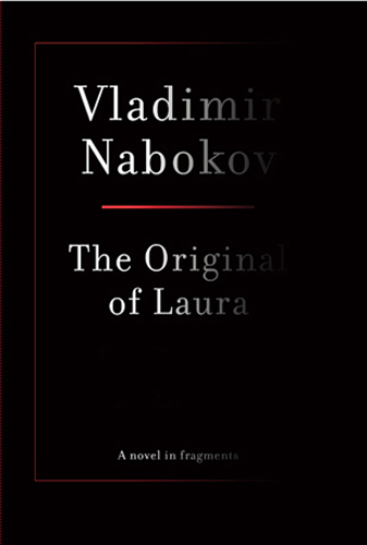 The Original of Laura, Vladimir Nabokov