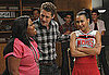 "Glee Recap ""Duets"" Episode"