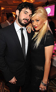 Christina Aguilera and Husband Jordan Bratman Split 2010-10-12 08:40:00