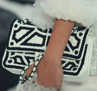 Best Handbags From Spring 2011 Fashion Week