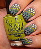 How to Get a Polka Dot Manicure