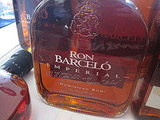 It had been years since I first sipped Ron Barceló as a study-abroad student in Spain, and I was very surprised by its imperial aged bottling. It's smooth with brown sugar undertones and a warming richness.