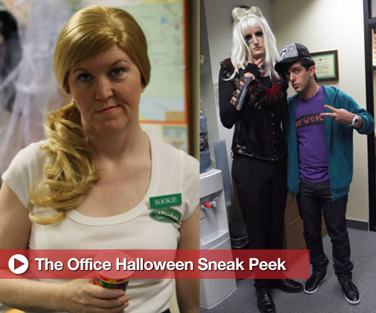 The Office Halloween Pictures
