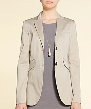 MNG by Mango Jacket ($66)