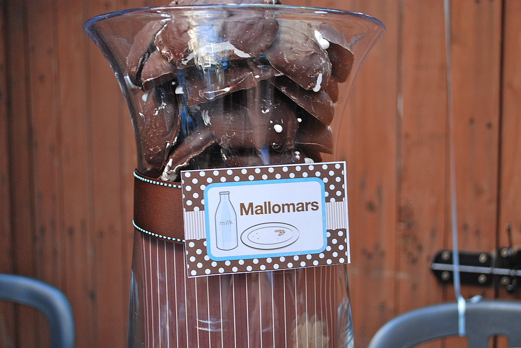 Homemade Mallomars