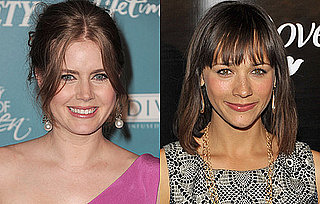 Amy Adams, Rashida Jones, and Chris Cooper Join Muppets Movie With Jason Segel 2010-10-15 11:30:32