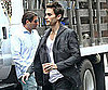 Slide Picture of Jared Leto in New York