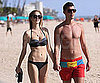Slide Picture of Whitney Port Bikini and Ben Nemtin Shirtless in Hawaii
