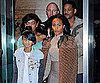 Slide Picture of Willow Smith in NYC