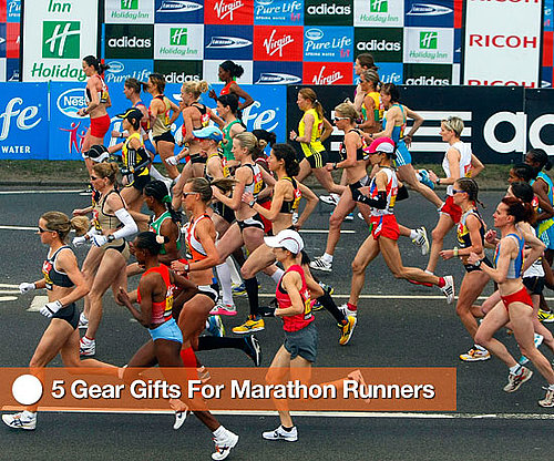 Gifts For Marathon Runners