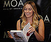 Slide Picture of Lauren Conrad at Mall of America Book Signing