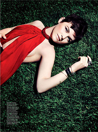 Ginnifer Goodwin does Instyle UK-november 2010