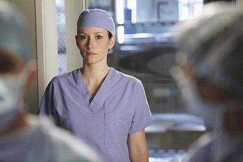 "Grey's Anatomy Recap ""Almost Grown"""