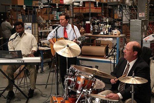 """Recap of The Office Episode """"The Sting"""""""