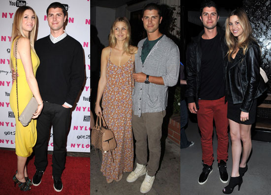 Whitney Port and Ben Nemtin are our latest couple crush. Get to know their style.