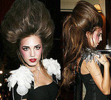 Are You Into The Big Hair Trend?