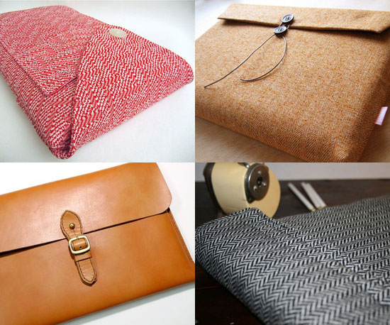 Made by Hand: 5 MacBook Air Sleeves
