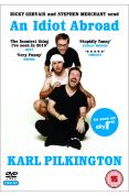 Karl Pilkington: An Idiot Abroad DVD