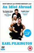 Karl Pilkington: An Idiot Abroad DVD