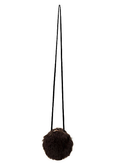 Rachel Comey Fur Purse ($184)