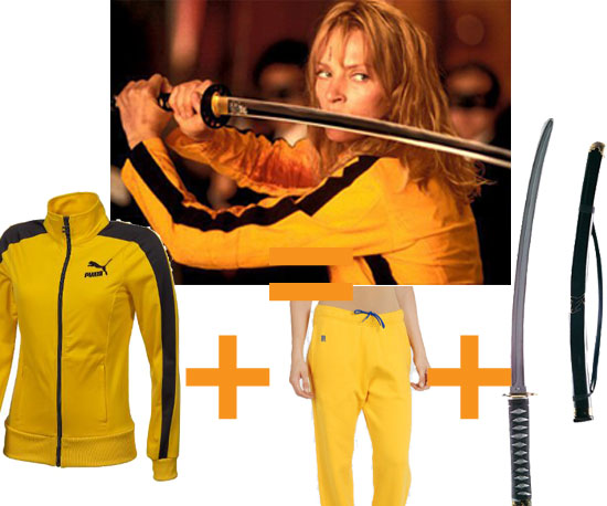 The Bride, Kill Bill