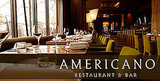 $20 for $40 Worth of Food and Drinks at the Americano Restaurant Photos